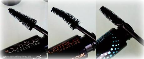 Catrice Sortimentswechsel Neuheiten - Review - Speed Volume Mascara Ultra Black + Curl, Better Than Waterproof Wash Off Waterresistant Volume Mascara - Closeup.jpg