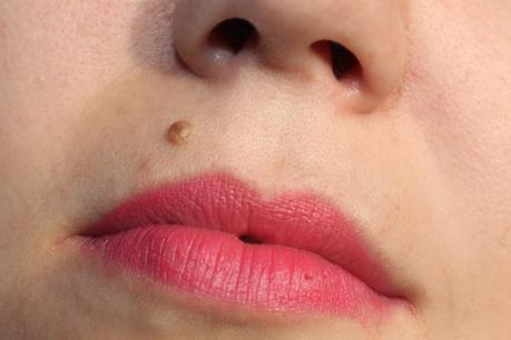 Review: Catrice Rock-o-co Limited Edition Matt Lip Colour Lippenstift in C02 Madame de Pinkadour