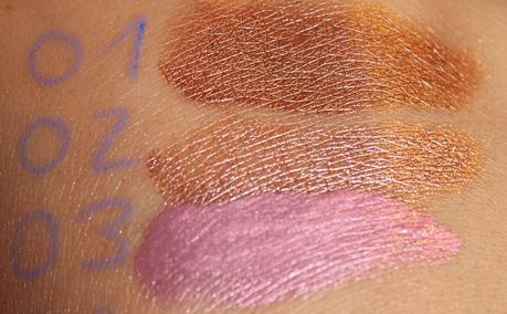 Essence Sale - Essence Effect Eyeshadows