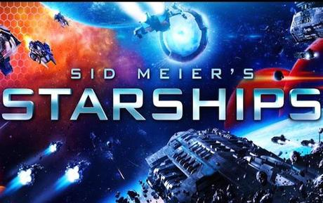 Sid Meier's Starships - Langes Gameplay mit weiteren Informationen