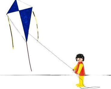 Drachen-steigen-lassen-Tag – der amerikanische National Kite Flying Day