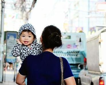Tonto & Asiatische Kinder