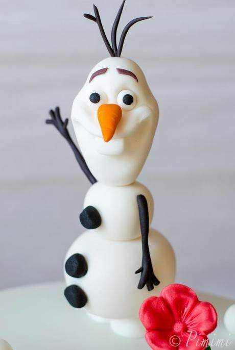 Olaf ich liebe umarmungen