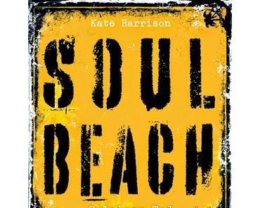 Soul Beach - Salziger Tod