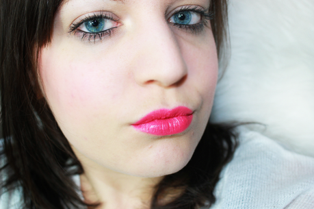 MAC Viva Glam Miley Cyrus | Swatch & Review