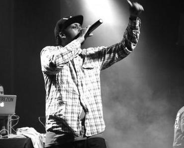 Afrob Push Tour – Review Kranhalle (München)