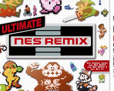 Nintendo - Ultimate NES Remix
