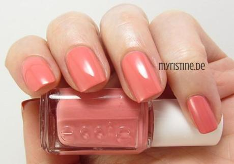Stones N' Roses (ESSIE, Resort Collection 2015)