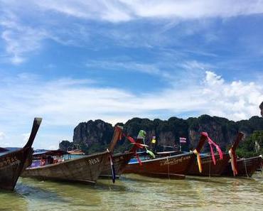 Thailand | Wie aus 5 Tagen fast 5 Monate wurden