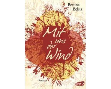 WaitingOnWednesday #3: Mit uns der Wind von Bettina Belitz