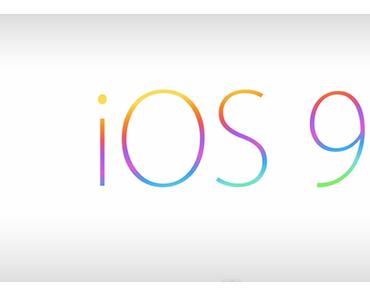 iOS 9: Keine neuen Funktionen?