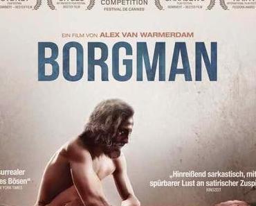 Review: BORGMAN – Der Nachtalb aus dem Unterholz