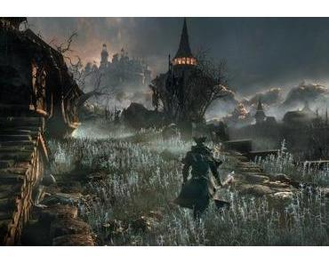 Bloodborne: Keine Chance für eine Xbox oder PC- Version