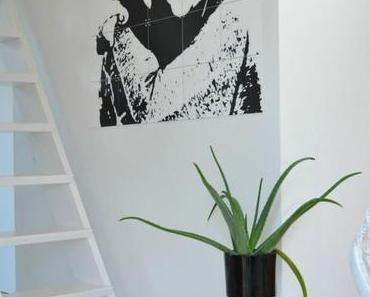 Home Story mit IXXI Design