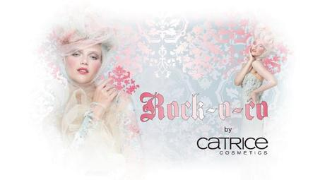 "Limited Edition ""Rock-o-co"" by CATRICE"