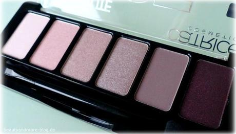 CATRICE Absolute Rose Eyeshadow Palette