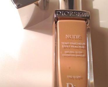 Diorskin Nude 030.
