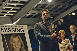 """Gone Girl - Das perfekte Opfer"" [USA 2014]"
