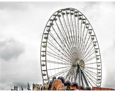 Tag des Riesenrads – der amerikanische National Ferris Wheel Day zu Ehren von George Washington Gale Ferris Jr.