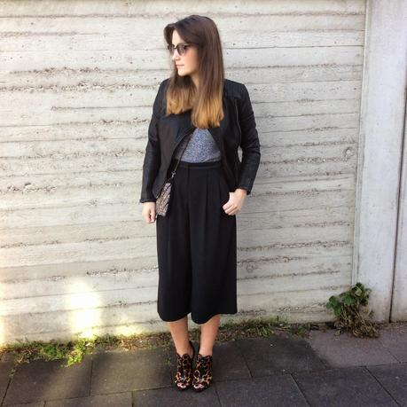 In Love with Culottes