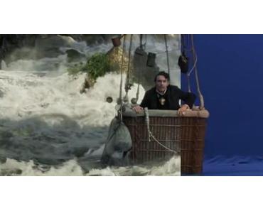 Sony Pictures Imageworks VFX Showreel