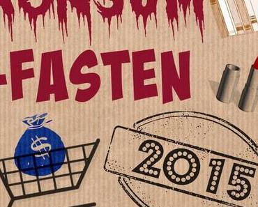 |Aktion| Konsumfasten 2015