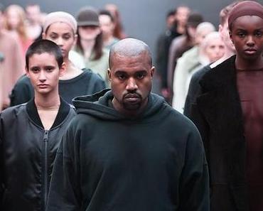 adidas Originals x Kanye West Yeezy SEASON 1 Fashion Show