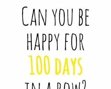 #100happydays — Woche 7