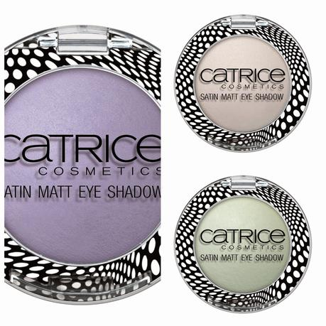 Limited Edition von Catrice Dolls Collection