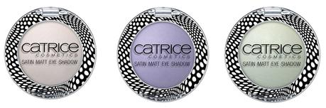 [Preview] Catrice Limited Edition - Doll's Collection