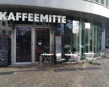 UPDATE [geschlossen] KaffeeMitte am Monbijouplatz