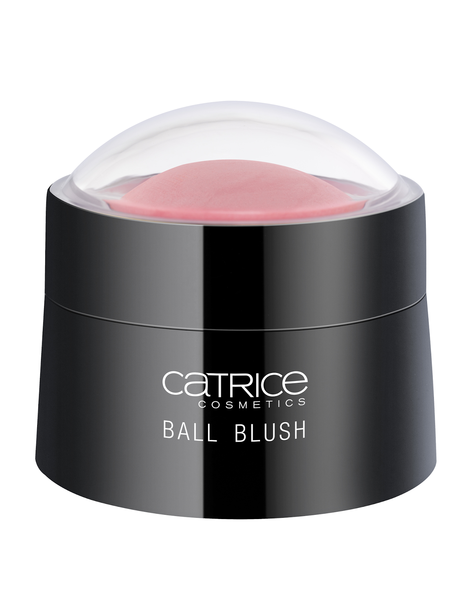 "Limited Edition ""Doll's Collection"" by CATRICE"