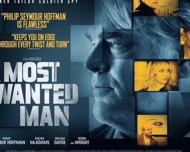 Review: A MOST WANTED MAN – Das letzte Sprengsel Menschlichkeit