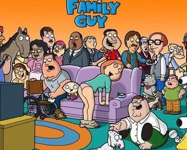 FAMILY GUY - 'Murica!