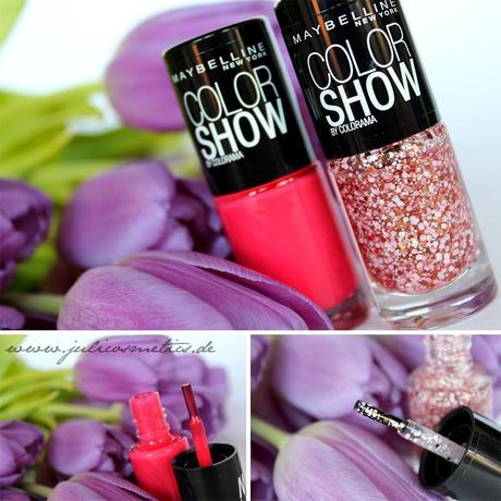 Maybelline Color Show