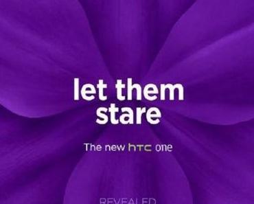 HTC One M9 – Vorstellung am 01. März bestätigt
