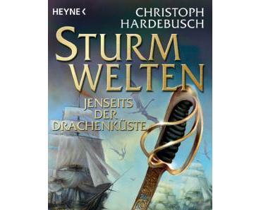 Christoph Hardebusch – Jenseits der Drachenküste