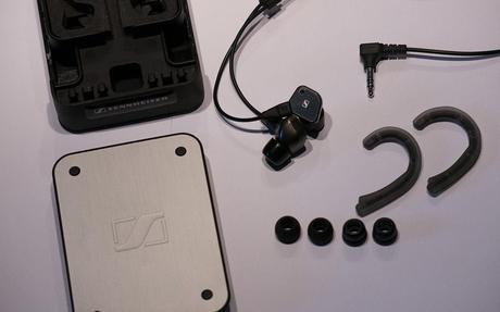 Sennheiser IE 80 In-Ear-Kopfhörer im Test