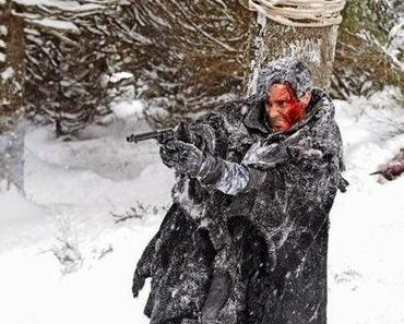 """Klein aber fein: Winter-Western """"The Timber"""""""