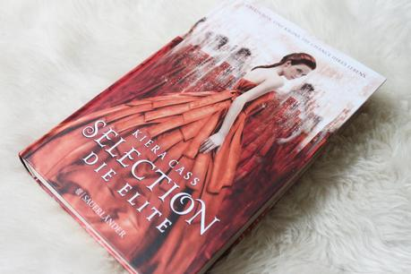 [Rezension] Selection - die Elite