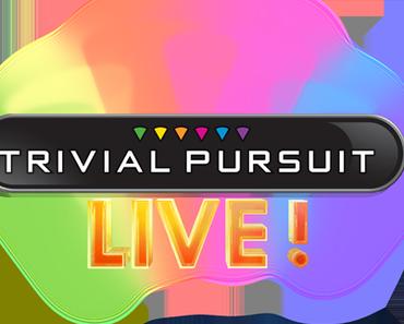 Trival Pursuit Live - Ab sofort als Download erhältlich