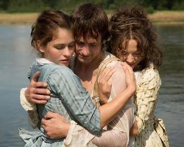 """Eine Liebe zu Dritt - """"Die geliebten Schwestern""""!"""