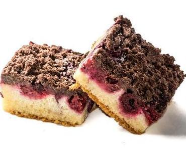 Tag des Kirschkuchens – der amerikanische National Cherry Pie Day