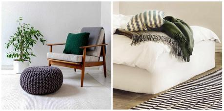 home sweet home / some inspiration {interior}