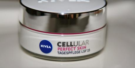 NIVEA - Cellular Perfect Skin
