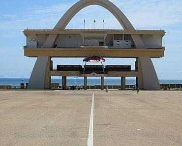Architektur der Unabhängigkeit — Afrikanische Moderne