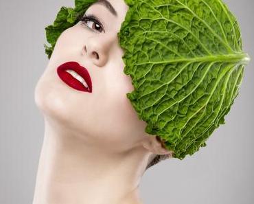 Auf und in aller Munde – vegane Kosmetik
