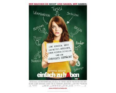 Film: Einfach zu haben (2010)