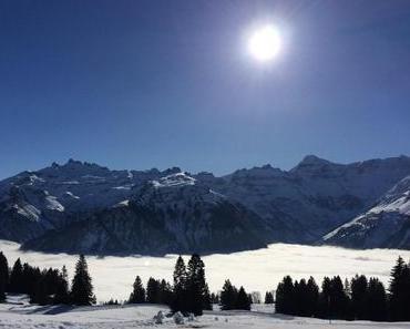 Familienfreundliche Skiferien zuhinterst im Glarnerland