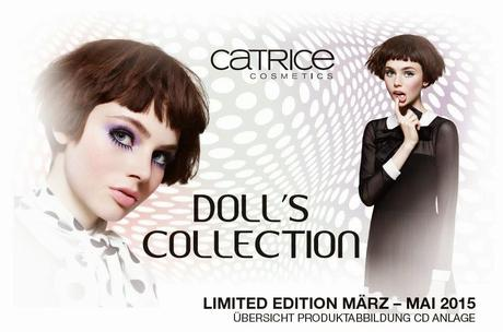 Catrice Doll´s Collection Limited Edition